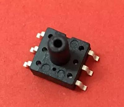 5pcs XGZP010SB1 SOP package digital 10KPa spirometer tester pressure sensor water pressure sensor