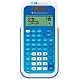 Texas Instruments TI-34 MultiView Scientific Calculator TEXTI34MV