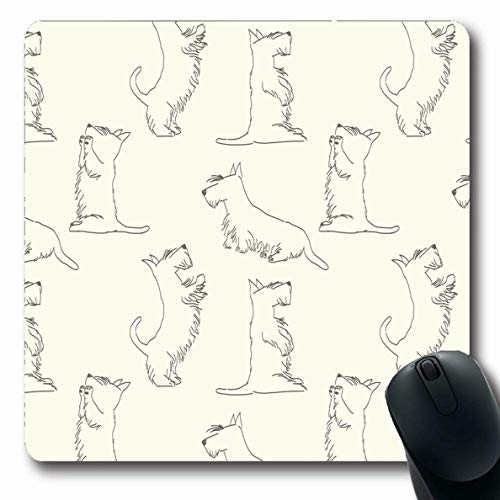 LifeCO Computer Mousepad Oblong Shape 7.9 x 9.5 Inches for sale  Delivered anywhere in Canada
