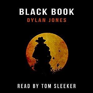 Black Book Audiobook