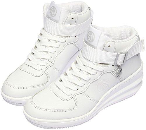 Sneakers alla caviglia da donna Para La Venta JLkOh54wpd
