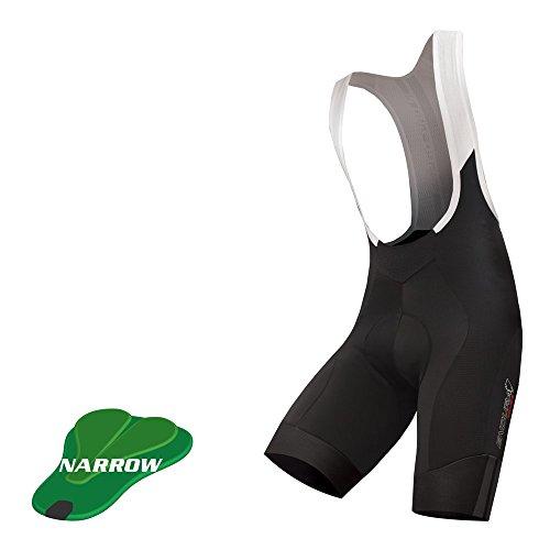 Pro Race Bib (Endura Pro SL Cycling Bibshort (narrow-pad) Black, Small)