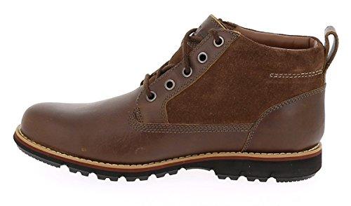 Timberland Brewstah Chukka Boots