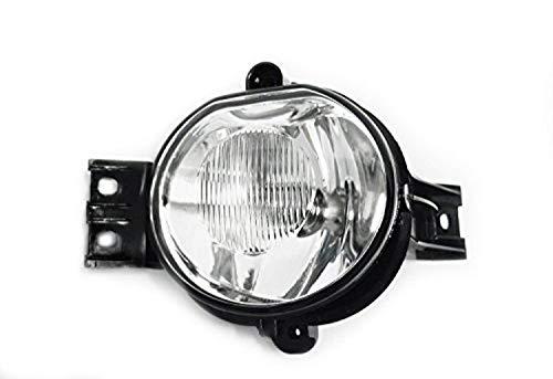 Remarkable Power Driver Side Fog Light Bumper Lamp Fit For 2002-2008 Dodge Ram (1500) 2002-2004 Durango 2003-2009 Ram (2500/3500) FL7110