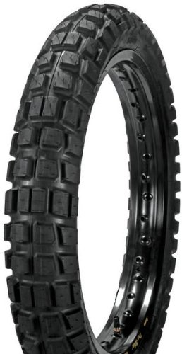 Kenda K784 Big Block Dual Sport Tire Front TL 100/90-19