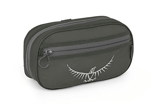 Osprey UltraLight Zip Organizer Shadow Grey One Size