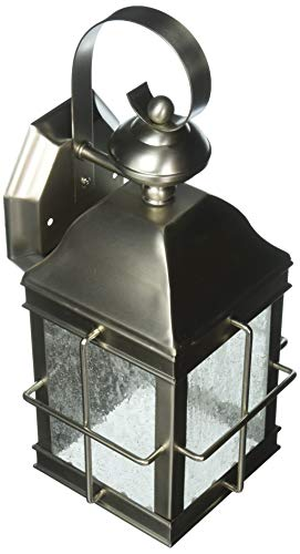Outdoor Lighting For Coastal Homes in US - 9