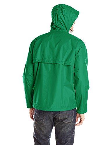 a5855eb2932cb White Sierra Men s Trabagon Rain Jacket - shopemalls.com