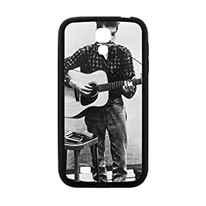 bob dylan guitar Phone Case for Samsung Galaxy S4