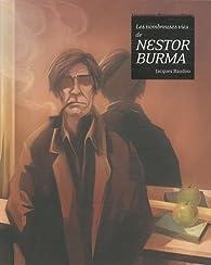 Les nombreuses vies de Nestor Burma par Jacques Baudou
