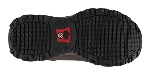 sale for sale Skechers Men's Holdredge Rebem Work Boot Brown Leather/Camoflauge Trim buy cheap comfortable cheap sale visit oEJjniy