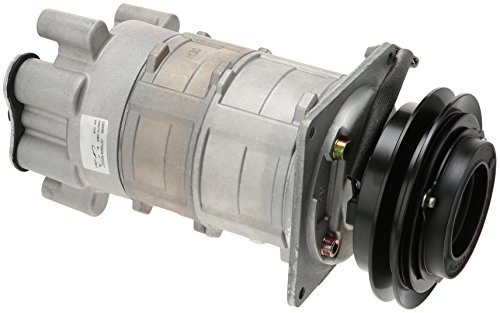 Four Seasons 58098 A/C Compressor Cutlass Ciera Air Conditioning Compressor