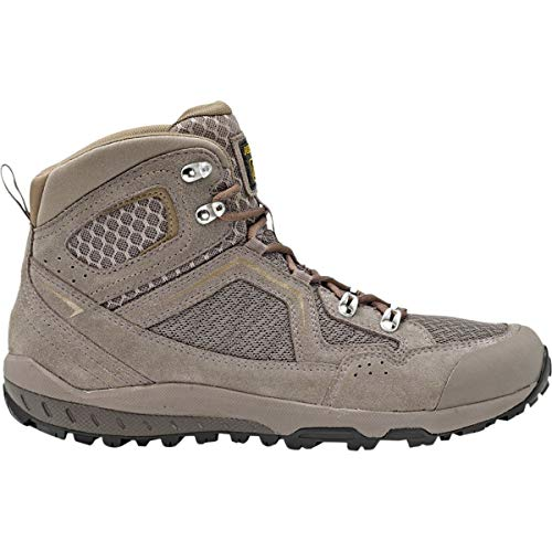 Asolo Angle Hiking Boot - Men's Cendre/Cendre, 9.0