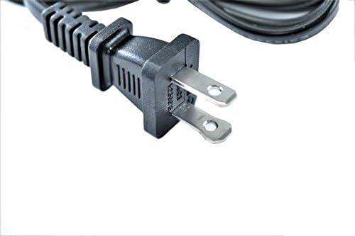 50FS3800 55FS4690 40FS3800 OMNIHIL 15 Feet AC Power Cord Compatible with TLC Roku TV 32S4610R