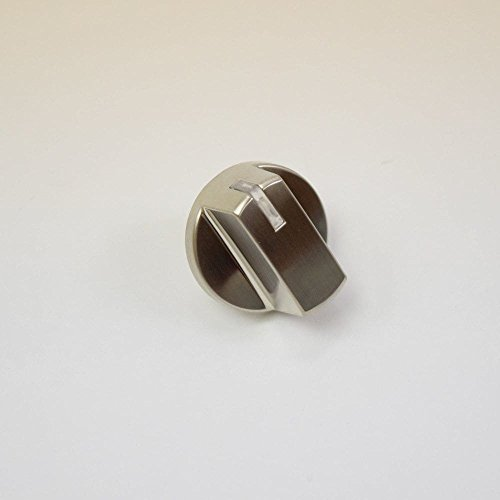 LG Electronics EBZ60710601 Gas Cooktop Replacement Knob