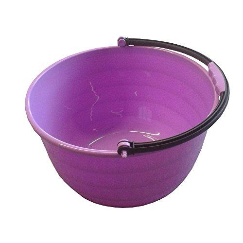 Eimer 15 Liter - violett