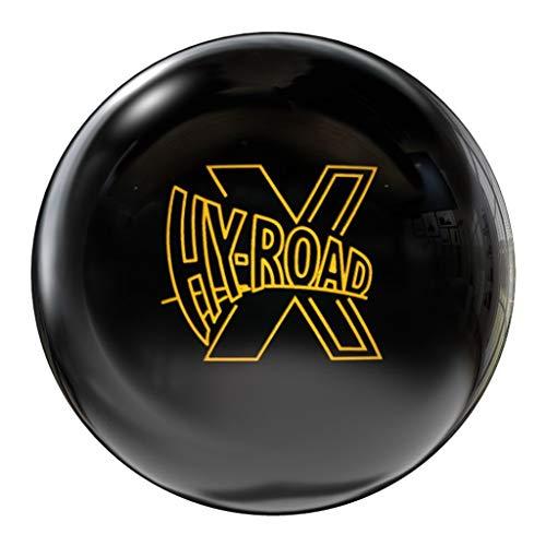 Storm Hy Road x Bowling Ball Midnight Black Solid, 15