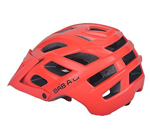 Red Helmet Speakers - 3