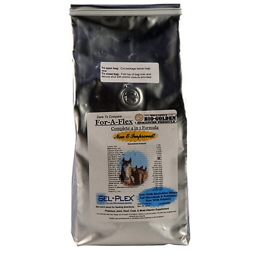 For-A-Flex 4-in-1 Complete Vitamin and Joint 10lb