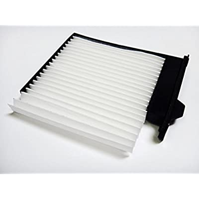 EXCEL C25877 Premium Cabin Air Filter: Automotive