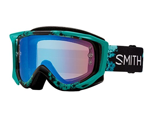 (Smith Fuel V.2 ChromaPop Goggle Opal Unexpected, One Size)