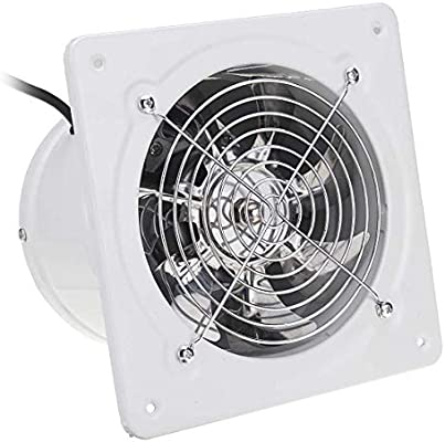 GYPQS 12 Pulgadas 220V 120W de conductos de ventilación Booster ...