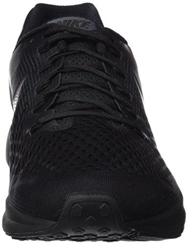 Nike Air Zoom Pegasus 34 Herren Laufschuhe schwarz