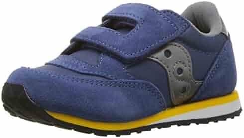 Saucony Baby Jazz Hook & Loop Sneaker