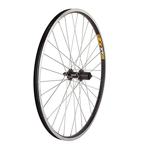 Bike Rear Wheel - Weinmann/Shimano ZAC19 Rear Wheel 26