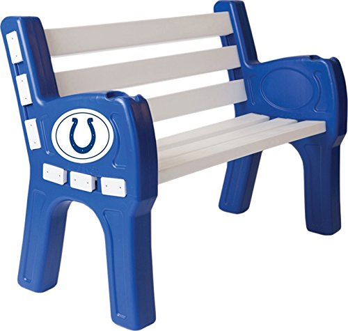 Imperial Officially Licensed NFLFurniture; Park