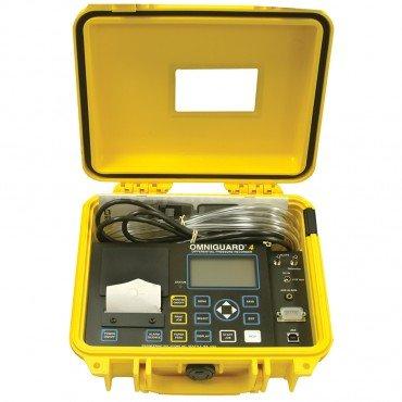 OmniGuard 5 Differential Pressure Recorder