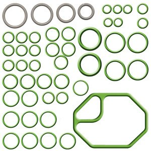 1995 Ford Contour A/c (Santech MT2520 A/C System O-Ring and Gasket)