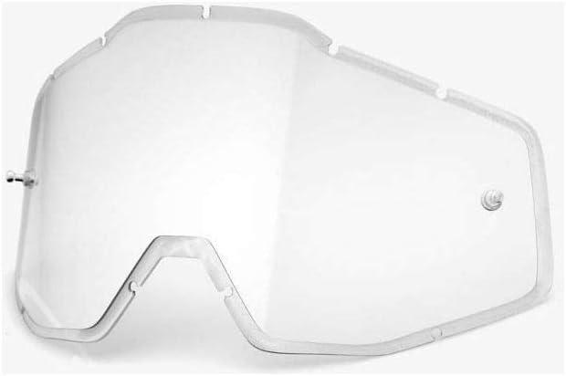 100/% Plus Polycarbonate Replacement Lens