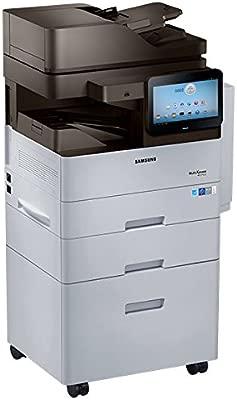 Samsung SL-M5370LX/SEE - Impresora multifunción láser (Mono ...