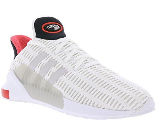 para 02 Adidas Ftwbla Ftwbla Deporte 17 Zapatillas Griuno Blanco Hombre Climacool de YvwFwq5R