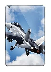 New Cute Funny Boeing Fa 18 Super Hornet Case Cover/ Ipad Mini/mini 2 Case Cover