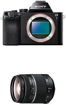 Sony Alpha 7b 3 Zoll Inkl Sony Sal2875 Kamera