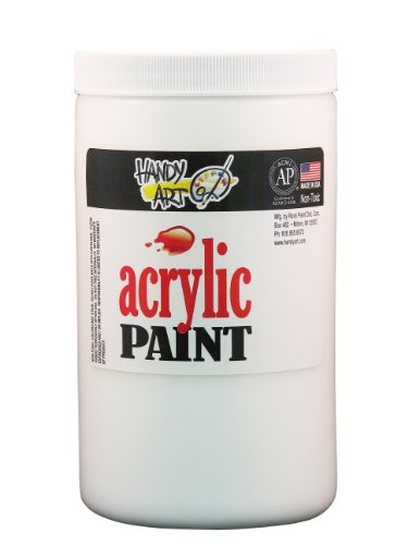 handy-art-by-rock-paint-440-003-student-acrylic-white-gesso-1-32-ounce