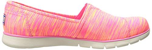 a72ecbb976ee BOBS from Skechers Women s Pureflex Jersey Flat