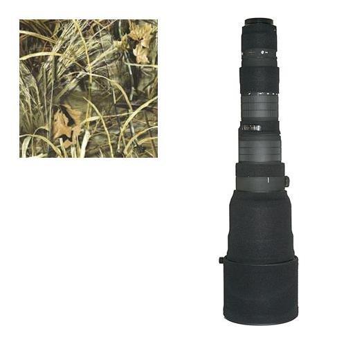 LensCoat LCS300800M4 Sigma 300-800 Lens Cover (Realtree Max4 HD)