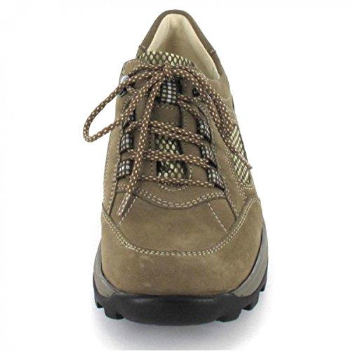 Waldläufer Houx 471000-201-001 Brun