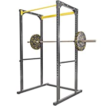 MADE in CANADA Iron Factory Power Rack