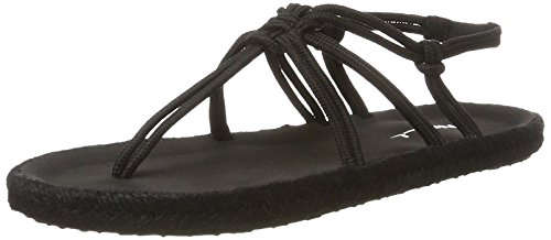 O'Neill Fw Stretch Strap - Tira de tobillo Mujer Schwarz (Black Out)