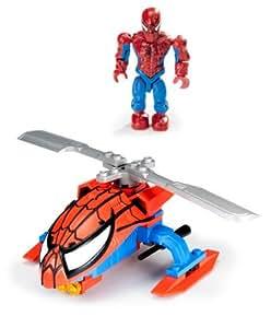 The Amazing Spider-Man Transporter (2023)