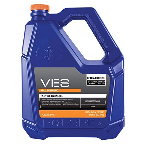 Polaris OEM VES Full Synthetic Oil - Gallon