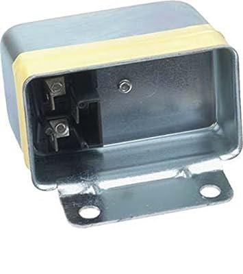 New 12v Regulator For Bosch Er/ef Alternators 0-190-062-001, 0-190-062-002