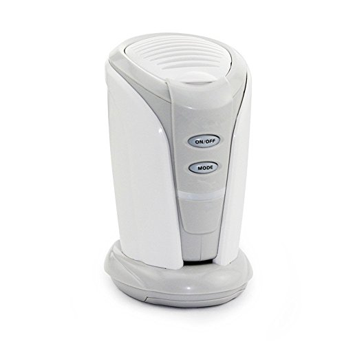 BestFire® Mini Ionic Freshener Deodorizer Purifier for Refrigerators Closets Bathrooms
