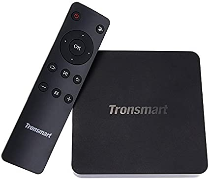 Tronsmart Vega S95 Telos - Smart TV Box, Android 5.1.1 ...