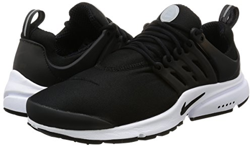 Presto Black Essential Air Nike Men's white Black aOqFwA4W8