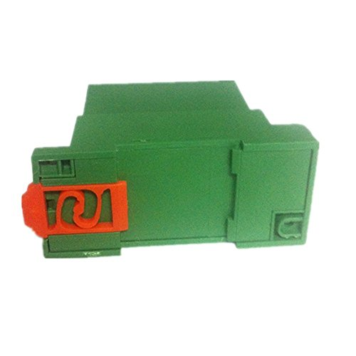 Loulensy 3-Phase AC Voltage Transducer Sensor Transformer Transmitter 3-input 0-150V AC with 3-output 4-20mA DC by Loulensy (Image #4)